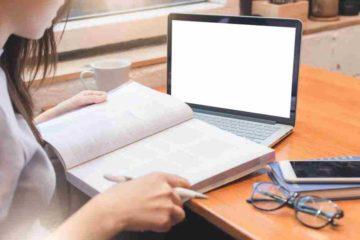 Diplomarbeit verfassen und drucken